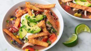 Ultimate Taco Soup Recipe